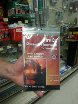 Firefoxs' Home page--for fireworks making supplies
